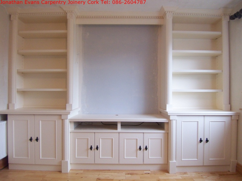 built in units cork ballincollig carpentry joinery cork