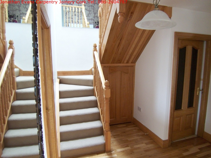 075 Stairs Stairscases Cork Tel 0862604787
